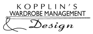 Kopplin Wardrobe & Design Logo